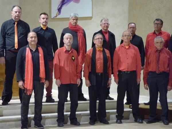 2017 - Voix du Sacré