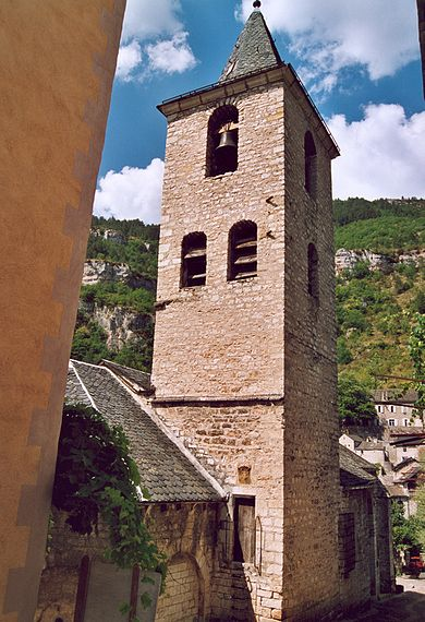 france_lozere_sainte-enimie_eglise